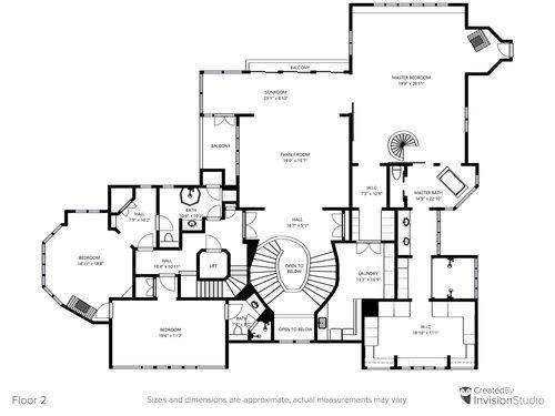 Floor Plans The Stone House Estate – Stone House Floor Plans