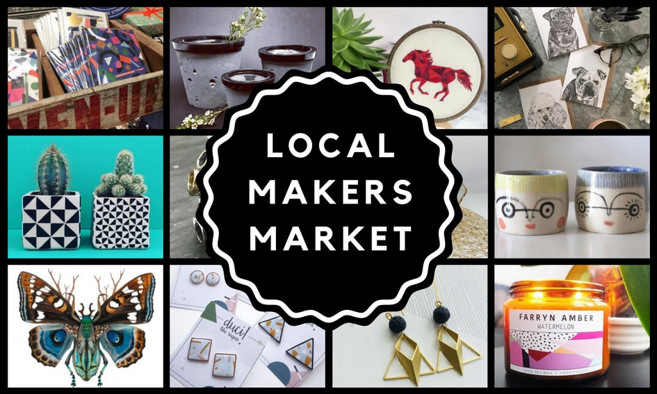 Local Makers Market - The Study Room London.jpg