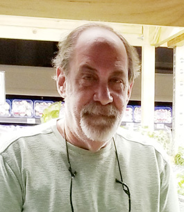 Glenn Behrman, Founder, Greentech Agro LLC and CEA Advisors LLC.