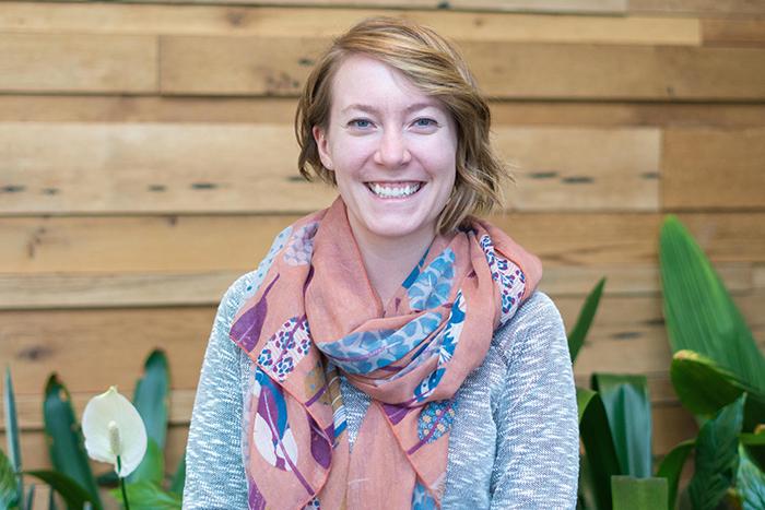 AgriTech Accelerator executive director, Megan Vollstedt