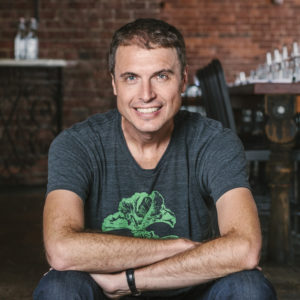 Kimbal Musk, Co-Founder of The Kitchen, will be speaking at Food Tank's NYC Summit on September 13, 2017.