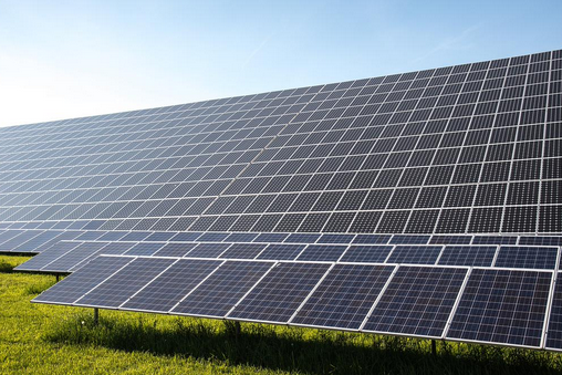 USER @CLIMATEGROUP/TWITTER  Solar energy prices have dropped significantly as the technology figures to assume a key role in the global energy mix of the future.