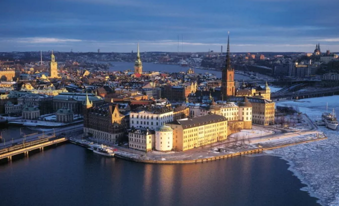 Plantagon is building 10 underground city farms in Stockholm – and locals are invited to join in…