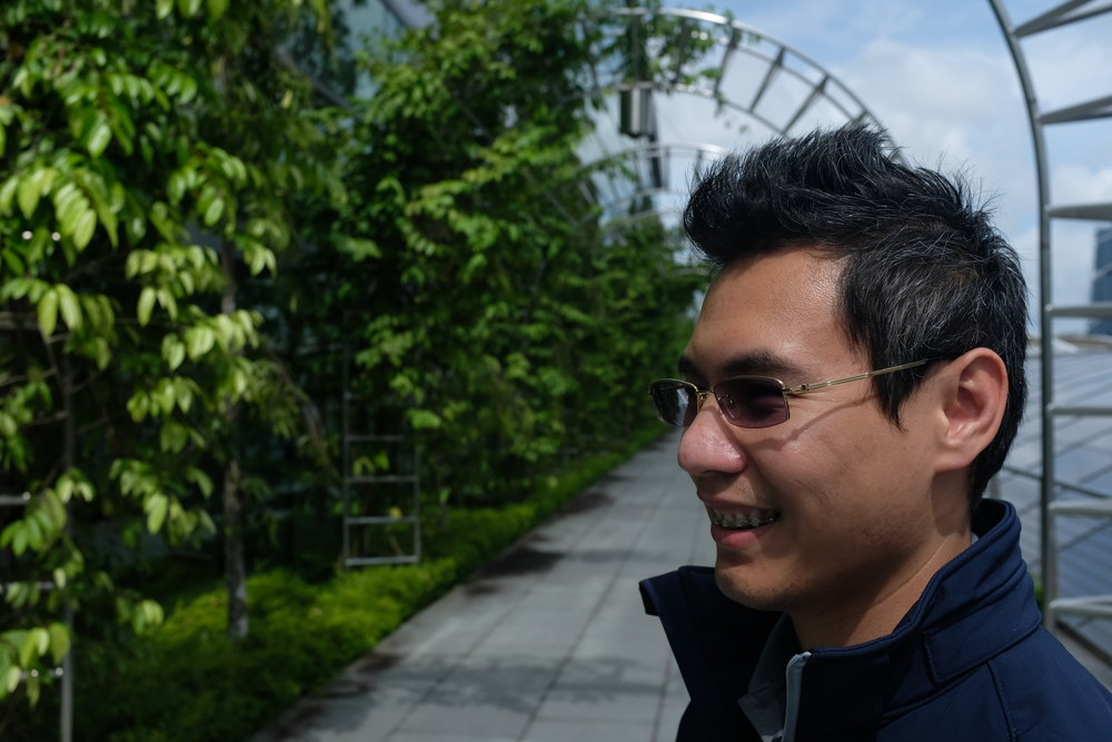 Ken Tran, Principal Research Engineer, Microsoft Research