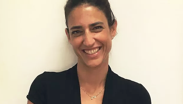 Leah Porat, Director of the Agro-technology Branch of the Israel Export Institute