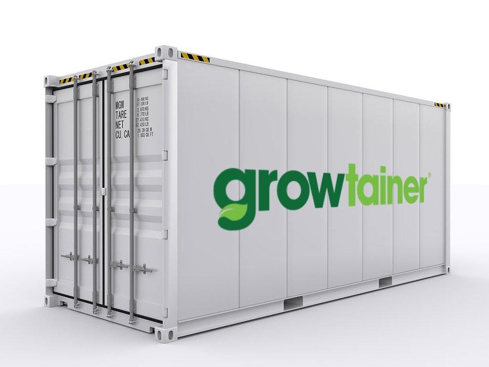 20' Growtainer