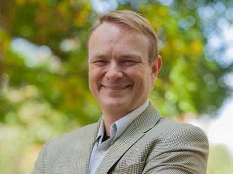 Prof. Evan Fraser