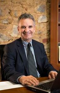 Tim Burrow, Agribusiness Australia