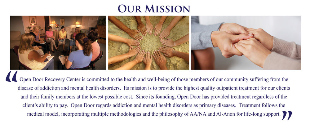 ODRC Mission Statement