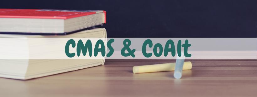 CMAS and CoAlt