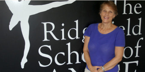 The Ridgefield School of Dance Has a New Owner August 20, 2014