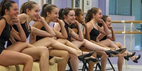 THE Ridgefield School Of Dance Announces Summer Programs for Young Dancers