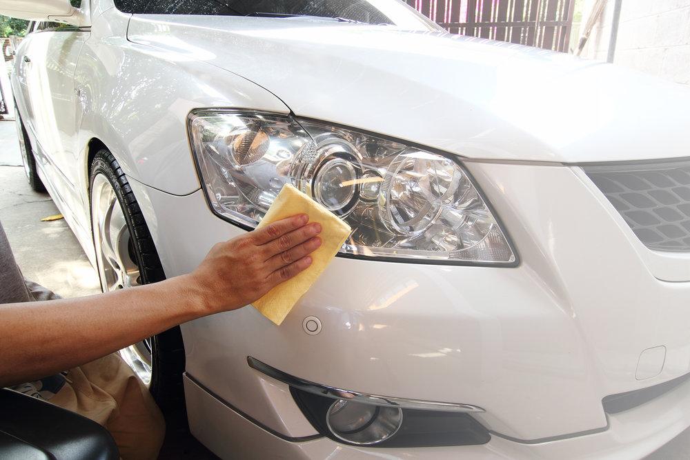 Envi Car Wash