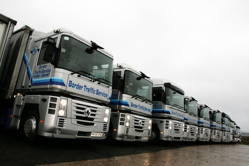 border-traffic-service-lorry-berwick