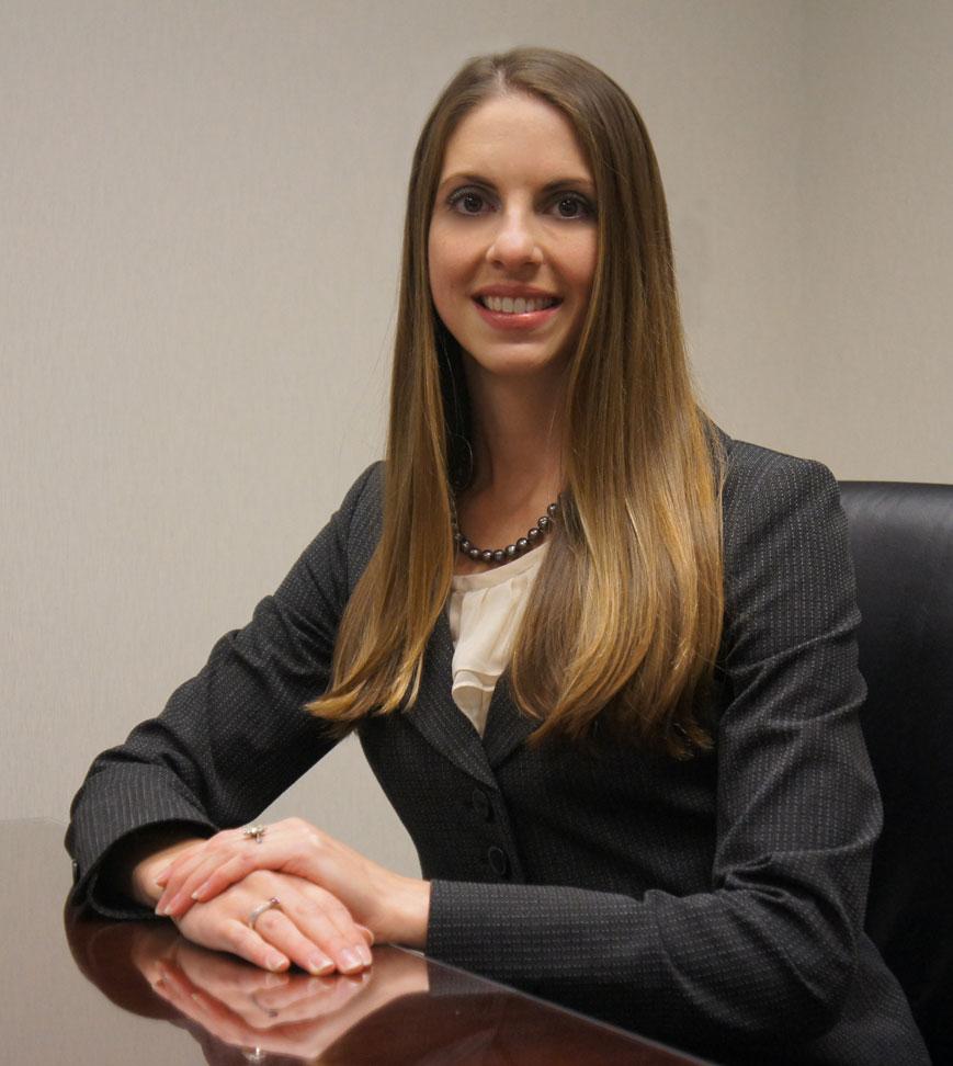 Megan M. Ries