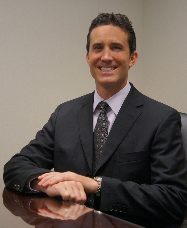 Sean D. Ries, Owner Financial Planner, MBA, MSFS, CFS, AIF