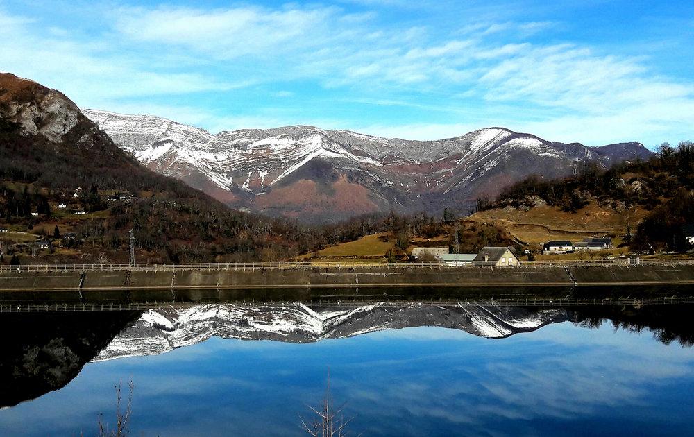 Hôtel les Rochers Mountains
