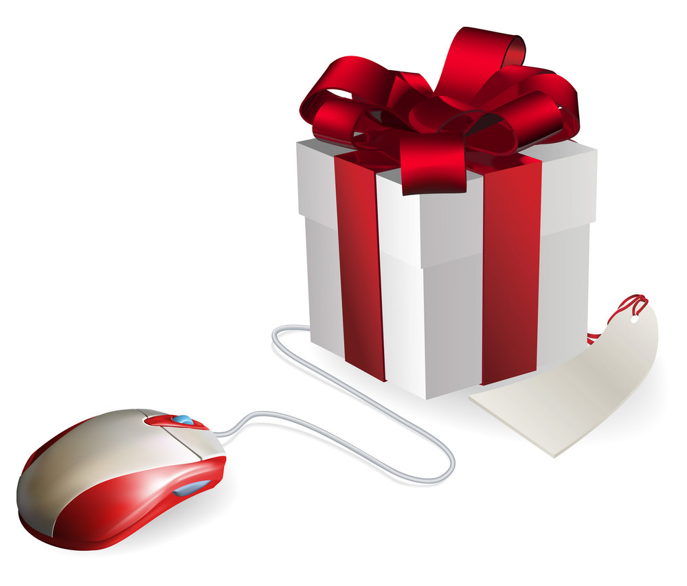 Online Gift Registry