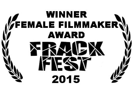 FrackFest 2015 laurel - Female Filmmaker Award.jpg