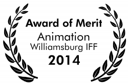 Merit Award 2014 Willifest.png