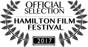Meeting MacGuffin screens at the Hamilton Film Festival in Canada on November 8th, 2017!