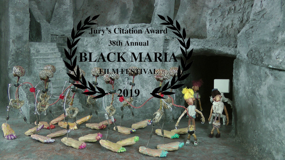 Black Maria FF jury citation award with pic.jpg