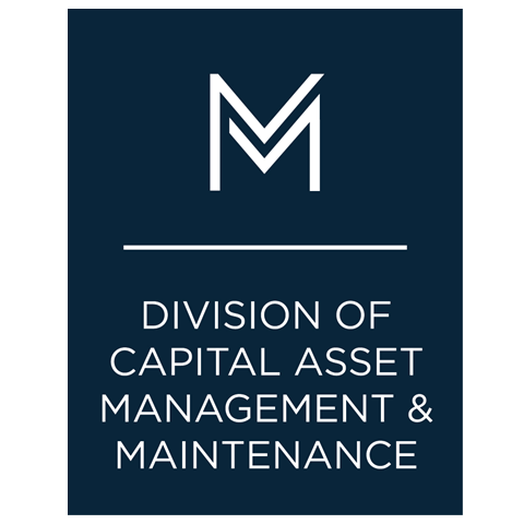 Division of Capital Asset Management and Maintenance (DCAMM)