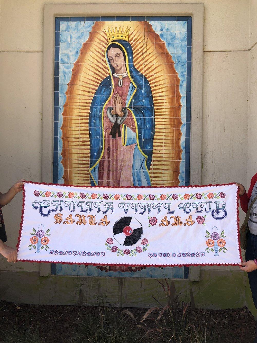 CVC Santa Ana: - #comadredesmadre
