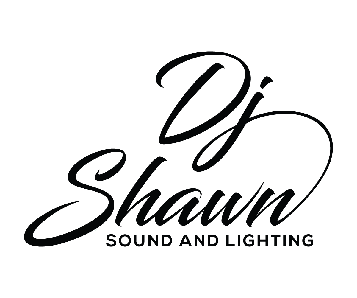 DJ Shawn Sound, Lighting & Photo Booth