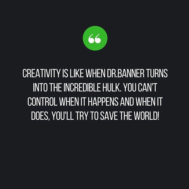 Designers, do you ever feel this way?! I know I do :)