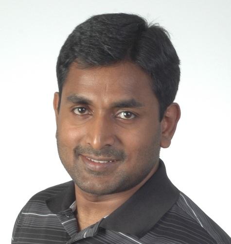 Suresh Gude