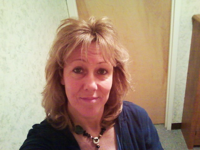 Lynda McConnell Blitz