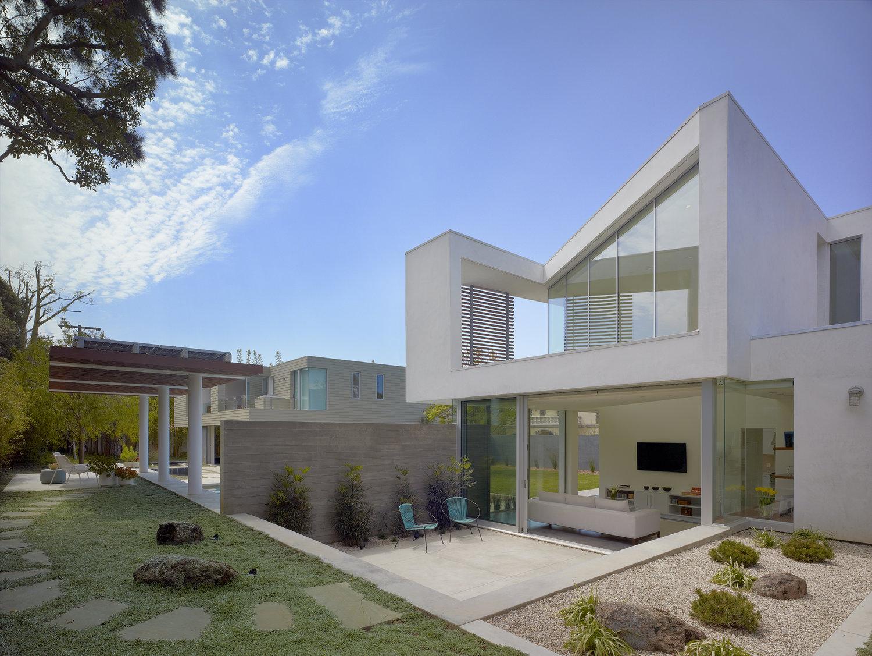 Residential — JFAK Architects