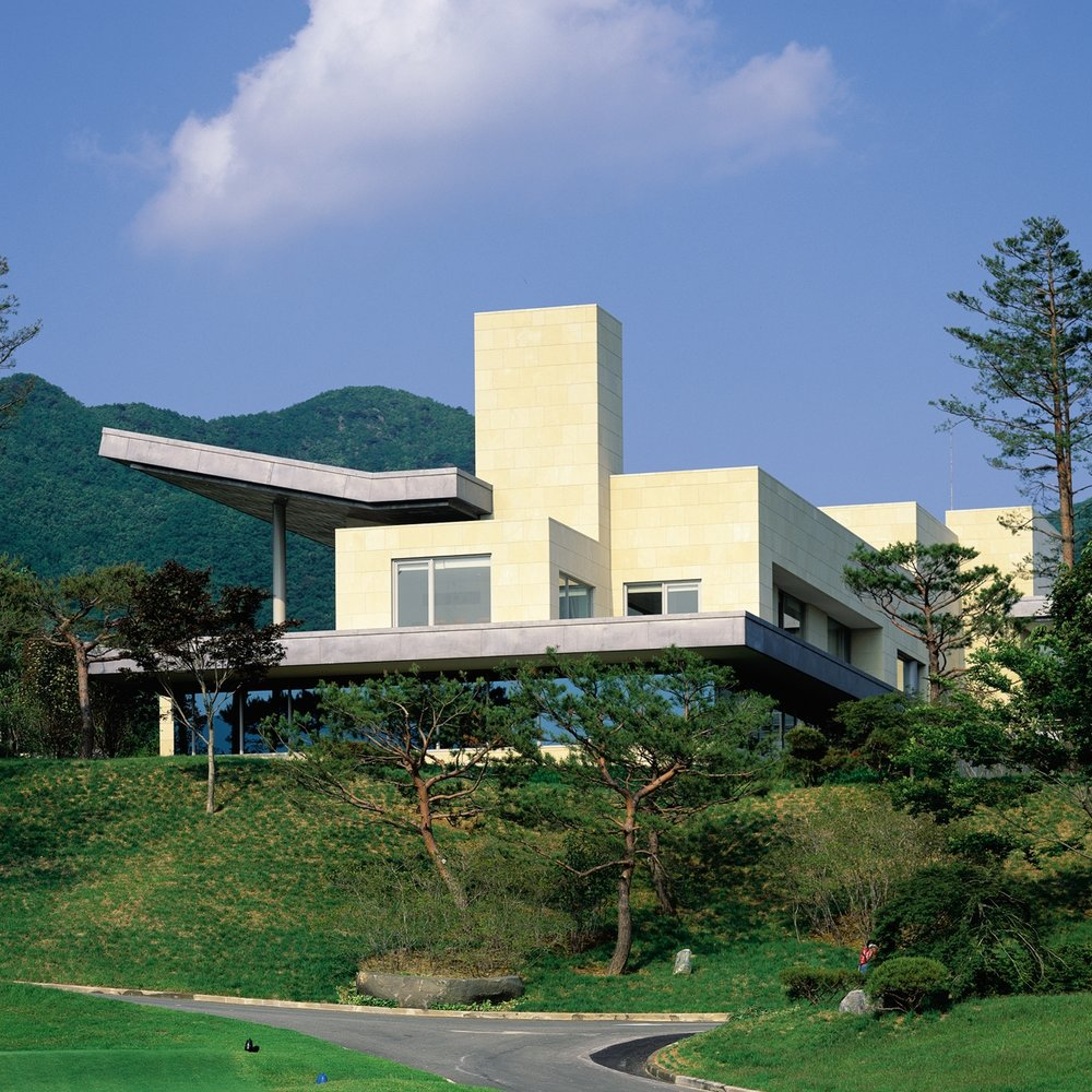 YANGSAN GOLF CLUB