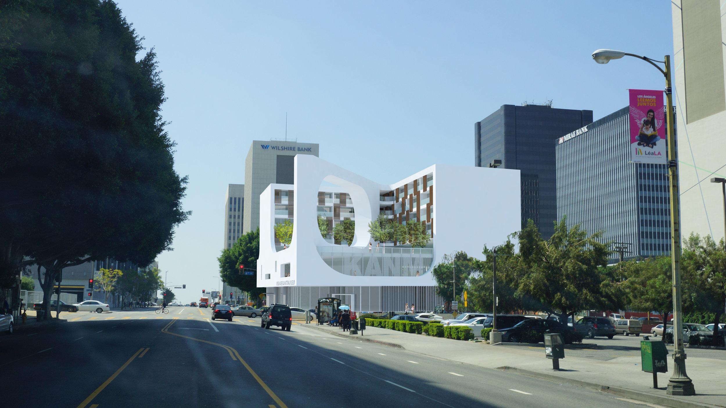 Civic JFAK Architects
