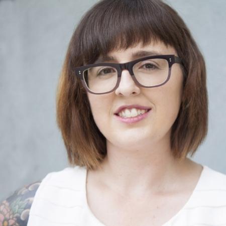 Lauren Rath, LEED AP B+C