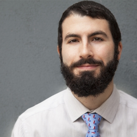 Nick Oueijan - Designer