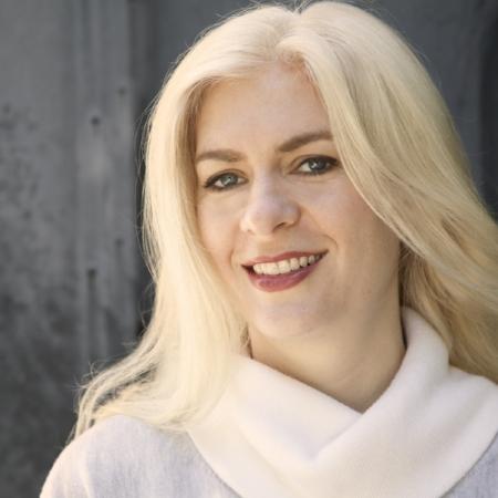 Elizabeth Wendell, AIA