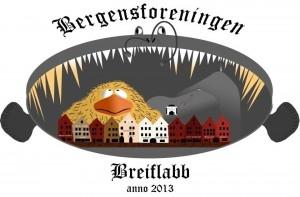 Bergensforeningen breiflabb
