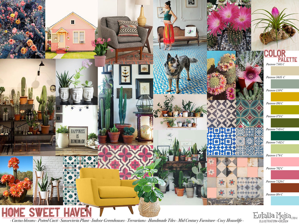 Trend Home Sweet Haven