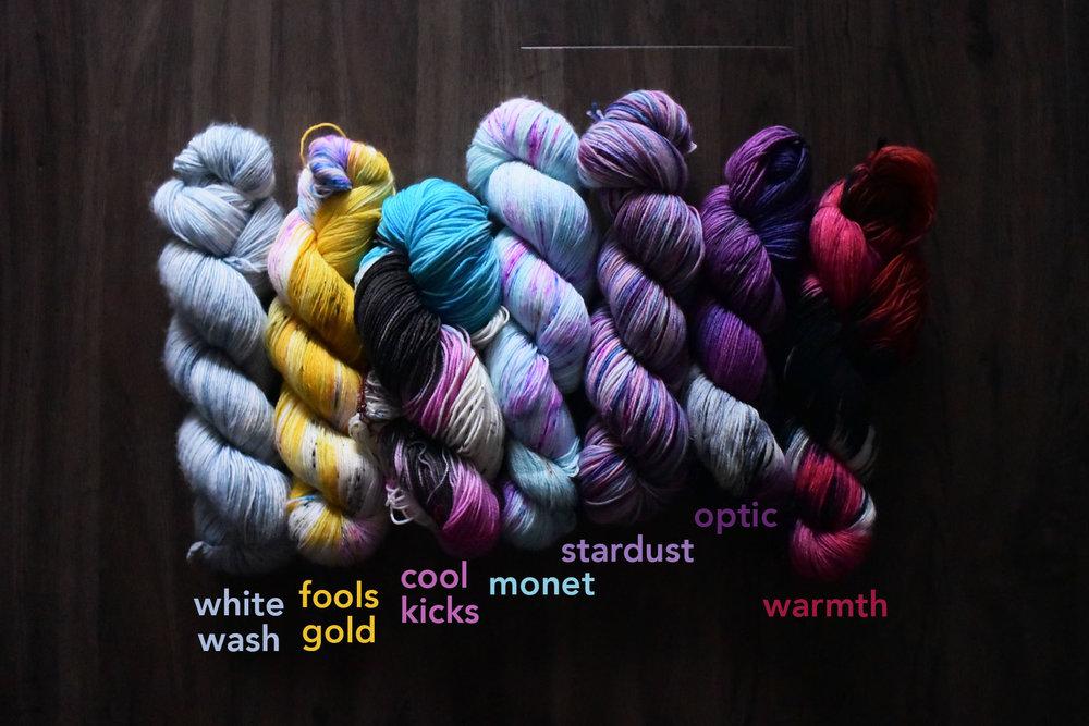 veronica cowl colors