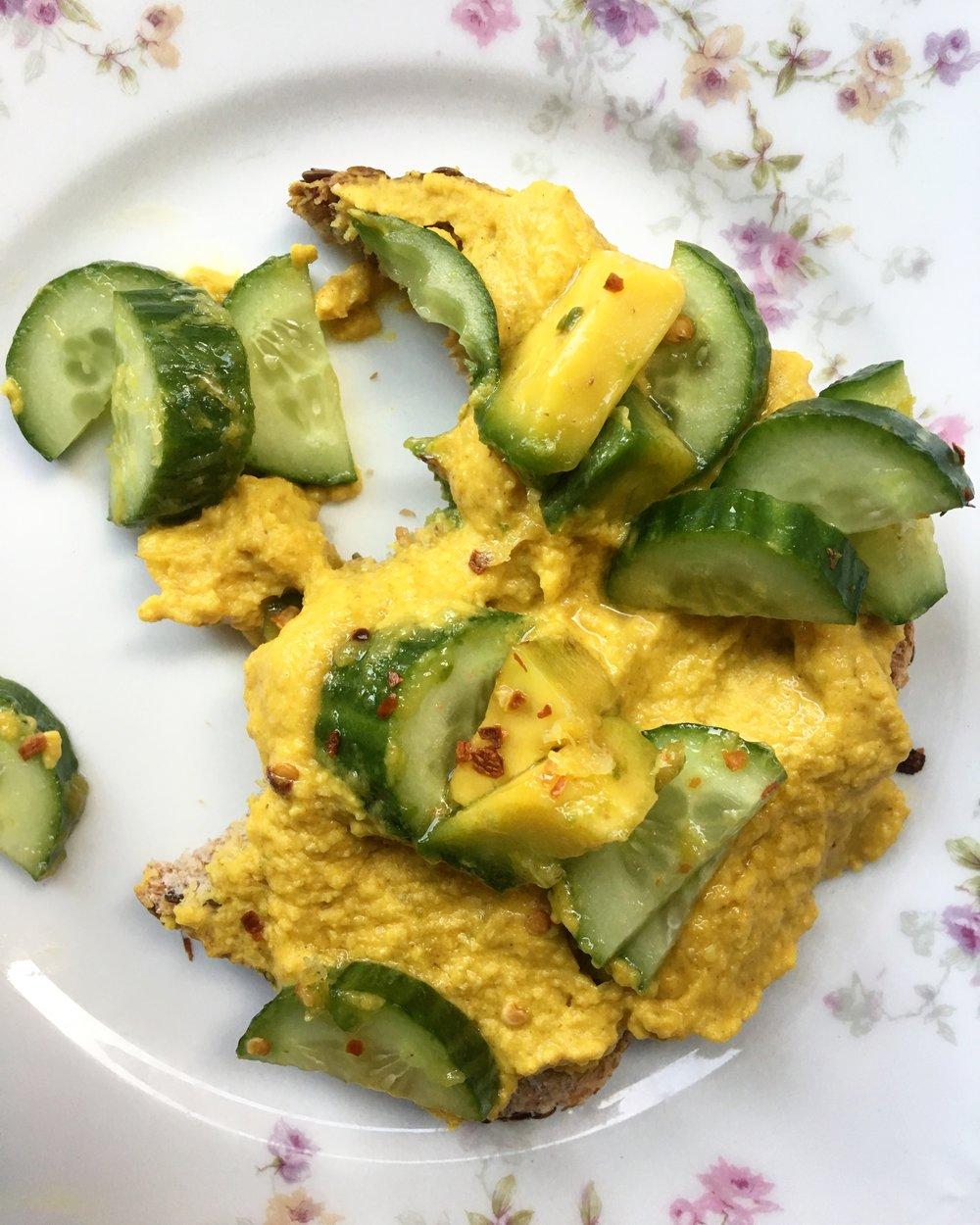 turmeric hummus toast 1.jpg