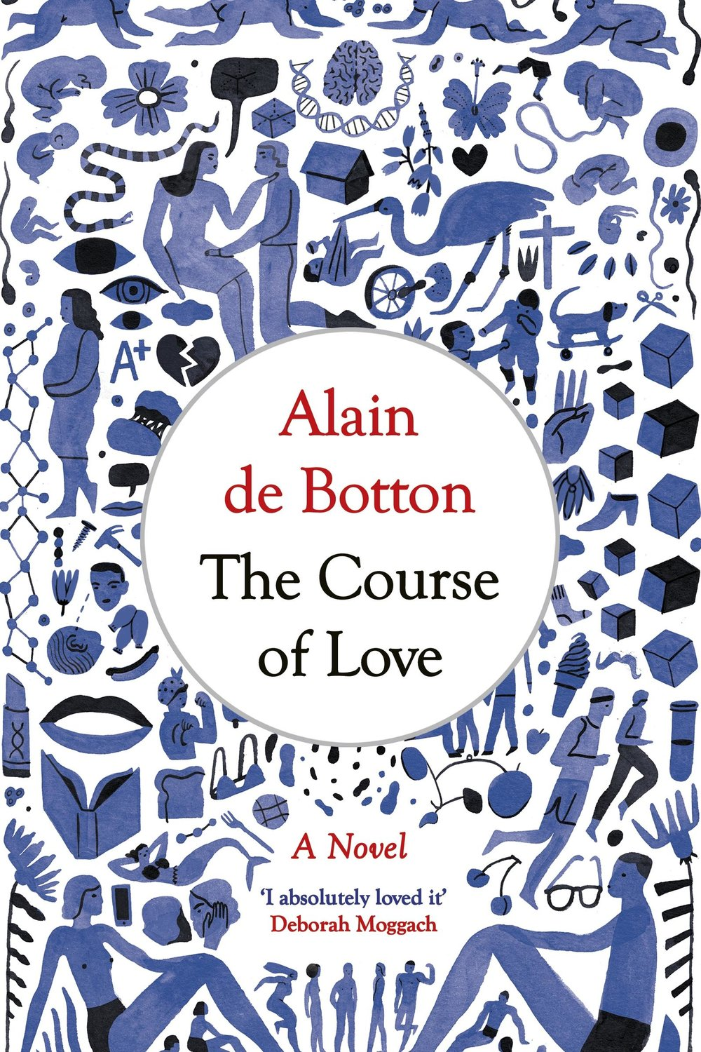 The Course of Love   Alan de Botton