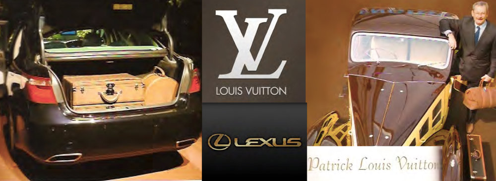 lv case study Free essay: louis vuitton is the world's biggest luxury brand for bags and accessories it was established in france, europe in year 1854 louis vuitton.