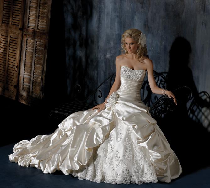 Maggie Sottero — Bridal Trousseau