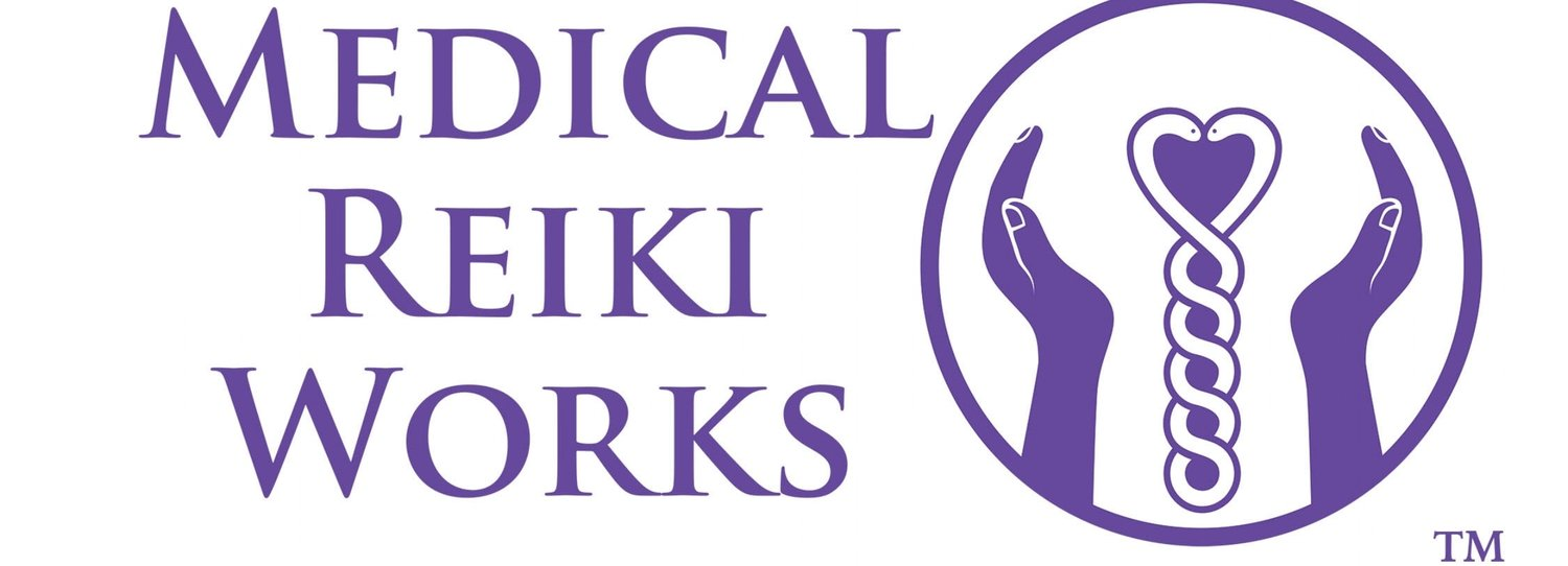 Medical Reiki Works