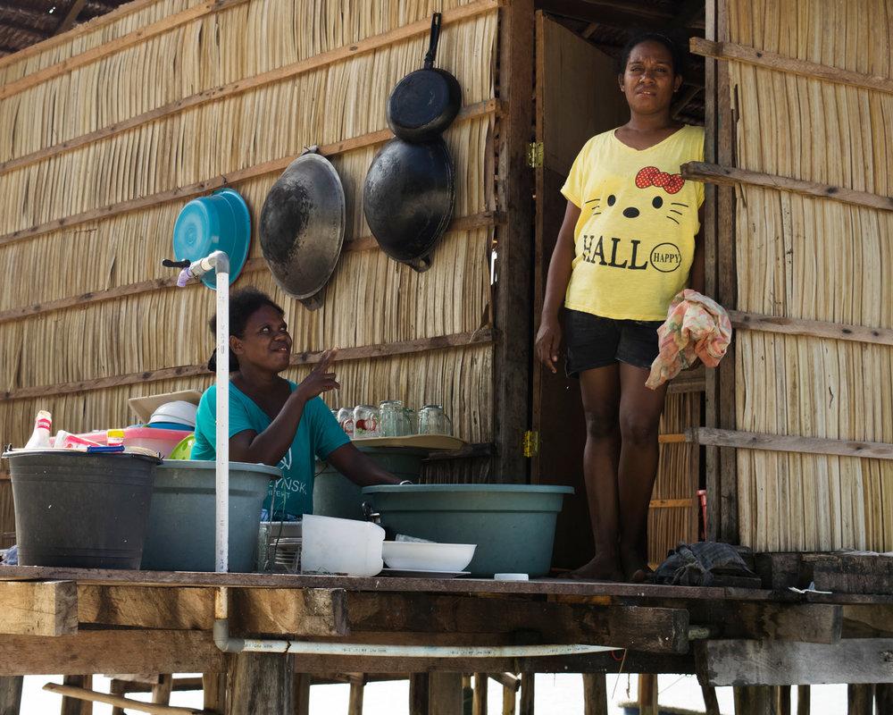 Kri, Raja Amat Regency, West Papua