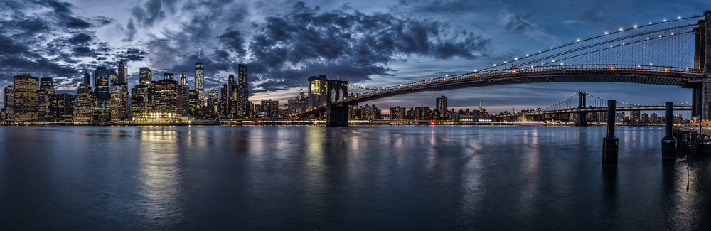 Cityscape Photography: The Skyline of New York City