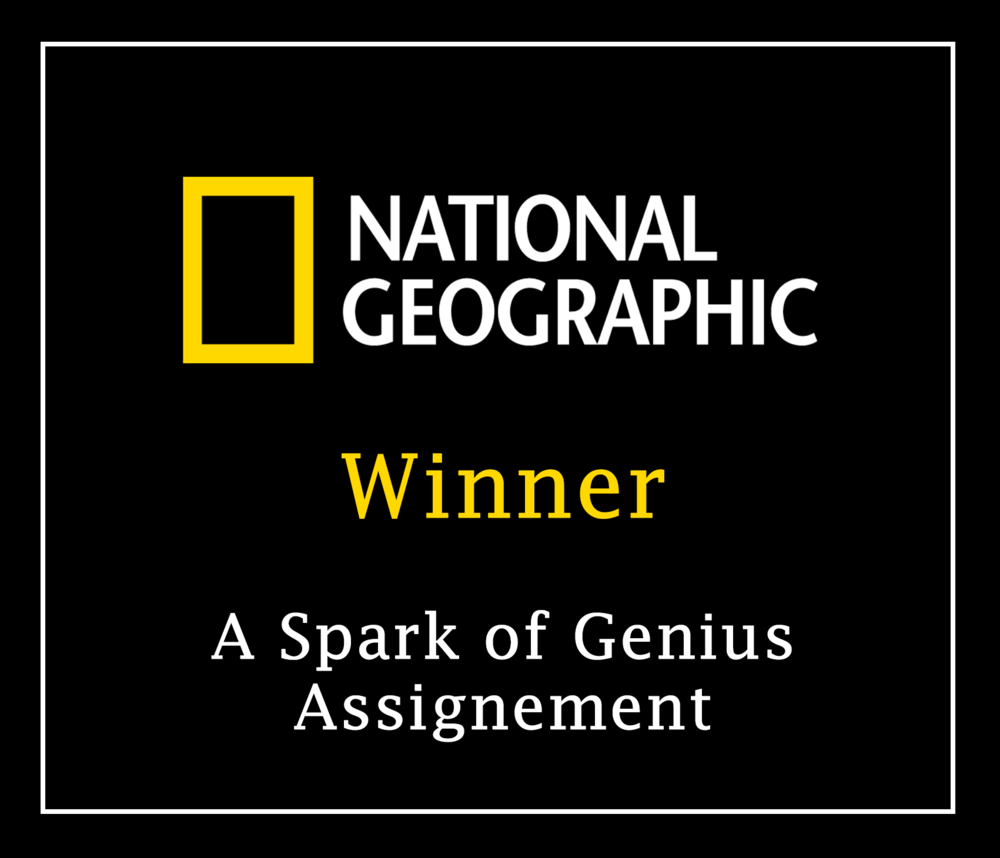National Geographic - Logo - Lukas Petereit - Your Shot - Assignement - Award - Landscape Photography.png