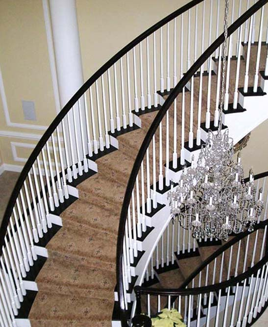 f-m-painting-feddock-home-white-black-staircase-faux-painting.jpg